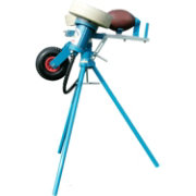 Jugs Field General Football Machine