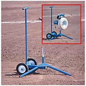 Jugs Softball Pitching Machine Transport Cart
