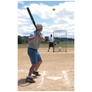 Jugs S1020 Lite-Flite Slow Pitch Softball Protective Screen