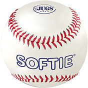 Jugs Softie Practice Baseballs - 12 Pack
