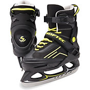 Jackson Ultima Youth Softec Vibe Adjustable Figure Skates