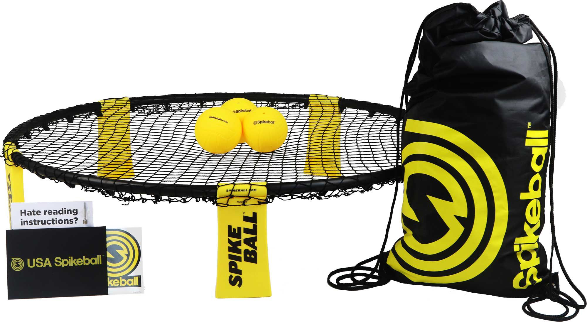spikeball combo game u0027s sporting goods