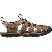 KEEN Men's Clearwater CNX Leather Water Sandals
