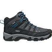 KEEN Men's Oakridge Mid Polar 200g Hiking Boots