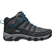 KEEN Men's Oakridge Mid Polar 200g Hiking Boots