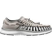 KEEN Men's UNEEK O2 Round Cord Sandals