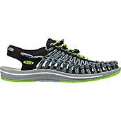Keen Men's UNEEK Round Cord Sandals