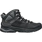 KEEN Men's Aphlex Mid Waterproof Hiking Boots