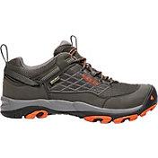 KEEN Men's Saltzman Waterproof Hiking Shoes