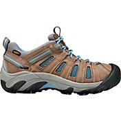 KEEN Men's Voyageur Hiking Shoes