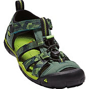 KEEN Youth Seacamp II CNX Sandals