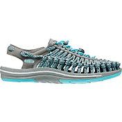 Keen Women's UNEEK Flat Cord Sandals
