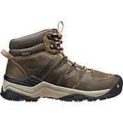 KEEN Women's Gypsum II Mid Waterproof Hiking Boots