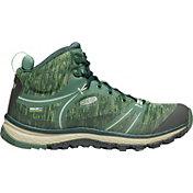 KEEN Women's Terradora Mid Waterproof Hiking Boots