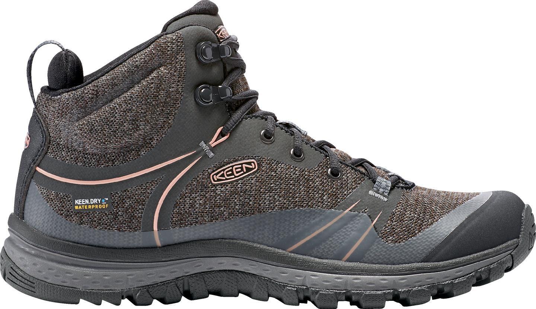 keen s terradora mid waterproof hiking boots s