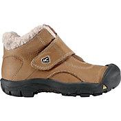 KEEN Kids' Kootenay Winter Boots