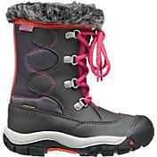 KEEN Kids' Kelsey 200g Waterproof Winter Boots