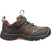 KEEN Kids' Oakridge Hiking Shoes