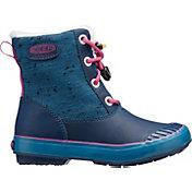 KEEN Kids' Elsa 100g Waterproof Winter Boots