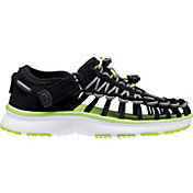 KEEN Kids' UNEEK O2 Round Cord Sandals