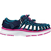 KEEN Kids' UNEEK O2 Round Cord Sandals