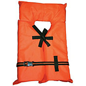 Kent Adult Type II Foam Life Vest