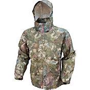 King's Camo Men's Climatex Ultra Rainwear Jacket