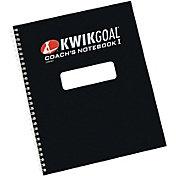 Kwik Goal Coach's Notebook I