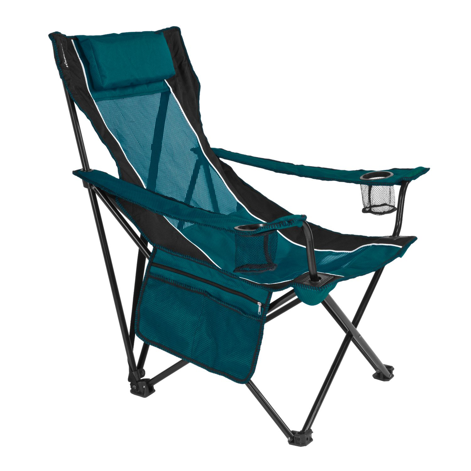 Camping chairs with umbrella - Product Image Kijaro Sling Chair