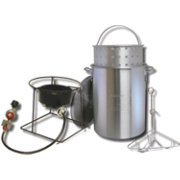 King Kooker Portable Propane Outdoor Cooker
