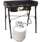 King Kooker Low Pressure Camp Stove