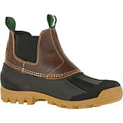 Kamik Men's YukonC 200g Waterproof Winter Boots