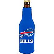 Kolder Buffalo Bills Bottle Koozie with Zipper