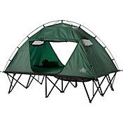 Kamp-Rite CTC Double Tent Cot