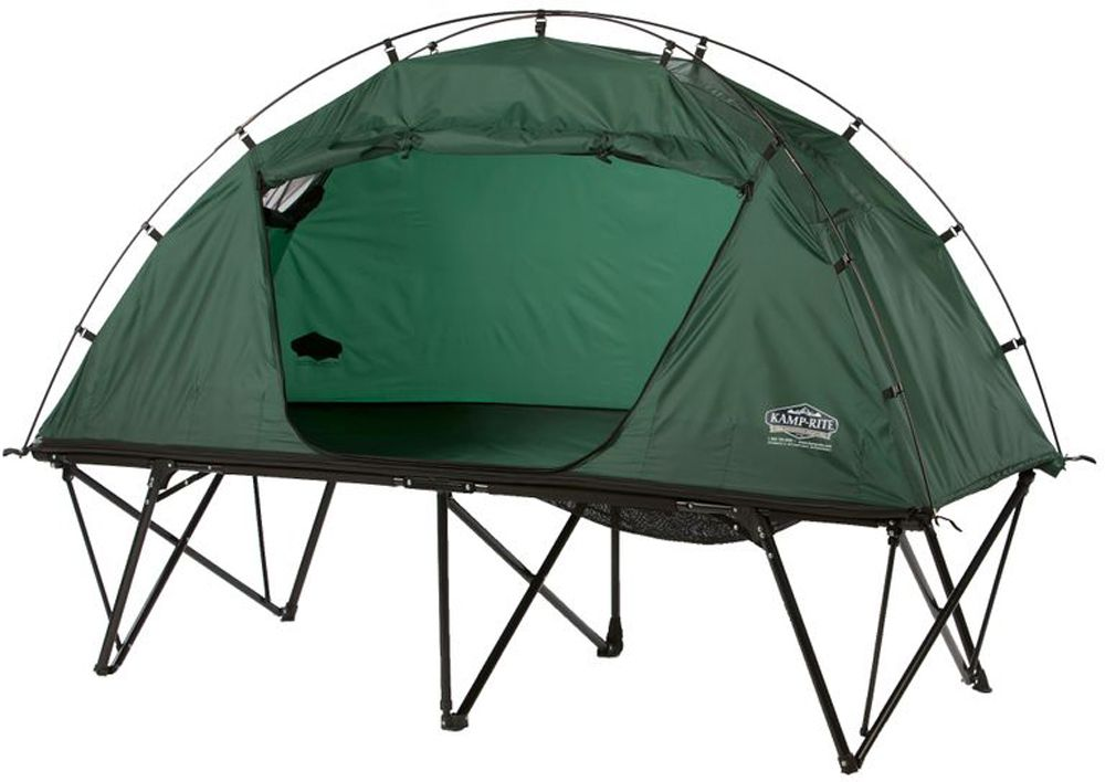 K&-Rite Collapsible Combo Tent Cot  sc 1 st  DICKu0027S Sporting Goods & Kamp-Rite Collapsible Combo Tent Cot | DICKu0027S Sporting Goods