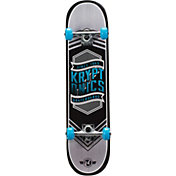 Kryptonics 31'' Drop-In Series Skateboard