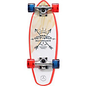 Kryptonics 23'' Mini Fat Cruiser Skateboard