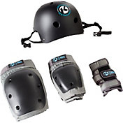 Kryptonics California Youth 4-in-1 Protective Gear Pack