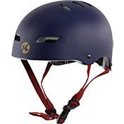 Kryptonics Youth Bike and Skate Step Up Helmet