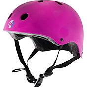 Kryptonics Youth Bike and Skate Starter Helmet