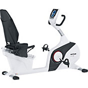 KETTLER Golf R Magnetic Recumbent Exercise Bike