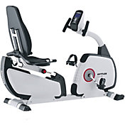 KETTLER GIRO R Magnetic Recumbent Exercise Bike