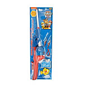 Lil' Anglers Paw Patrol Youth No Tangle Telescopic Fishing Kit