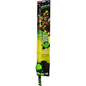 Lil Anglers Teenage Mutant Ninja Turtles Youth Fishing Kit