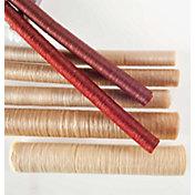 LEM 19mm Mahogany Smoked Sausage Collagen Casing