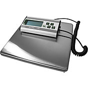 LEM 330lb. Stainless Steel Digital Scale