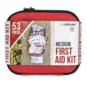 Lifeline Medium First Aid Kit