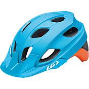 Louis Garneau Adult Raid Bike Helmet