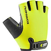 Louis Garneau Men's 1 Calory Fingerless Cycling Gloves