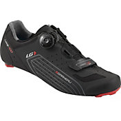 Louis Garneau Men's Carbon LS-100 Cycling Shoes